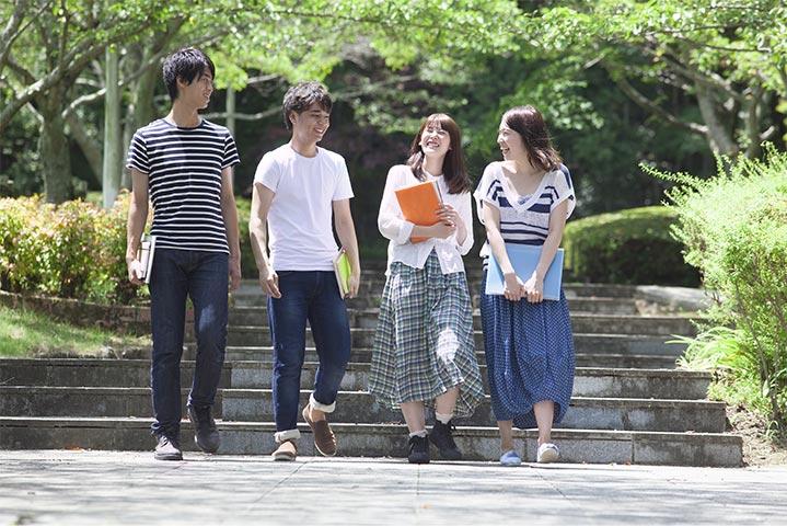 japanese university