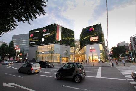 Tenjin-Underground-Shopping-Mall